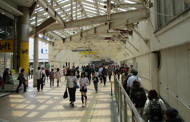 小田急~横浜線へ