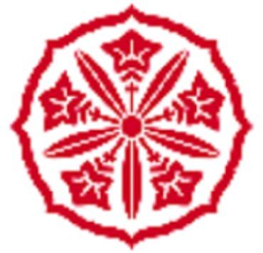 駒沢学園女子高校 校章