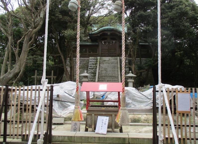 児玉神社現在