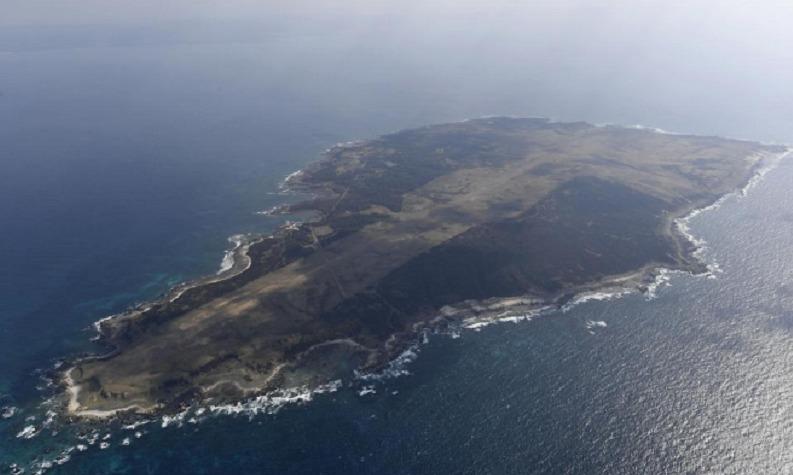 馬毛島(まげしま)