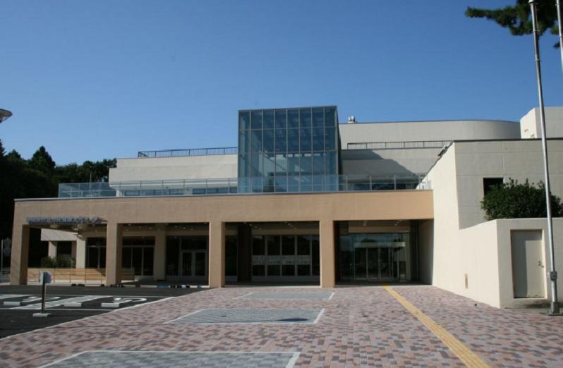 相模原市市民健康センター